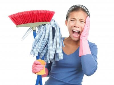 house-clean